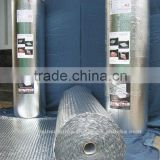 radiant barrier bubble foil thermal insulation manufacturer heat insulation with bubble foil for floor