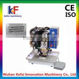 china manufacturing factory cost Hot Stamp Ribbon Coding Machine For Plastic Bags