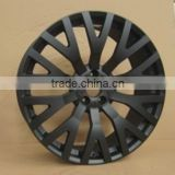 22 inch rims and tires car alloy wheel rim