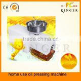 304 stainless steal mini home use oil pressing machine                                                                         Quality Choice