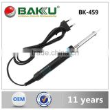 BAKU BK-459 hight quality long lasting ceramic type heater 40W for mobile phone electric soldering iron.