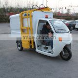 Battery operated Three wheel electric Tricycle Vehicle for sale