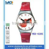 Japan Mov with Various color for kids watch