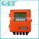 wall mounted ultrasonic flow meter ISO 9001                                                                                                         Supplier's Choice
