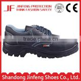 industrial steel toe cap acid resistant protective safety work shoes used stock protect breathable safety popular footwear