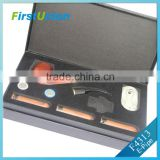 2014 best selling products e-cig pipe F4313 smoke free electronic cigarette