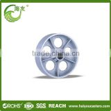 Hot selling 2015 iron wheel for crane