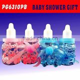 fashion best-selling baby plastic nursing bottle for baby favor Alibaba wholesale