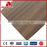 faux wood acp paneling