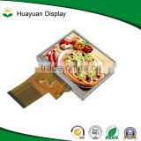3.5 inch 4 wire TFT LCD panel with 320x240