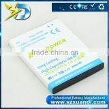 Generic Replacement Extended Backup Thicker 7600mah Battery with Back Cover For Mega i9200