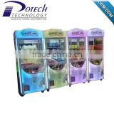 toy crane lifting machine kids capsule toy claw crane vending machine