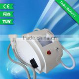 Production equipment Elight shr laser device for permanent hair removal laser rust rmeoval tattoo removal