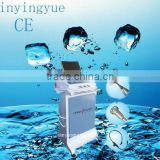 Cleaning Skin Oxygen Skin Treatment Machine / Facial Relieve Skin Fatigue Oxygen Jet Peel Machine For Acne Treatment