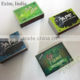 Personalized Matches / Buyer Brand and own logo printing Matches / 35 to 40 sticks Matches with Multi Head color