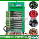 Hot sle multi-functional digital control low cost small grape drying machine