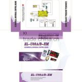 Universal Ceiling Cassette & Air Conditioning Control (ZL-U30AB-EM)