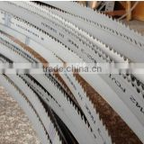bi-metal band saw /bi-metal saw blade /bi-metal reciprocating saw blades