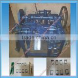 Automatic Spring Coiling Machine Easy To Operate