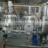 INQUIRY about Stainless steel essential oil distillation equipment