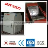 New Laboratory Mini Portable Underground Coal Roll Crushers Mining Equipment For Analysis Made in China For Sale