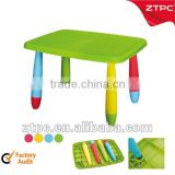 plastic kids writing bedroom table