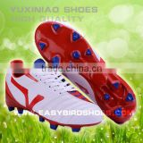 outdoor or indoor american football shoes for striker soccer men and women made in china factory