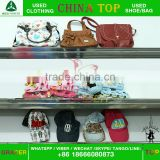 high quality products bulk used shoes hot sale in hong kong/denmark