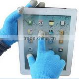 unisex men and ladies wholesale cheap e touch screen winter gloves
