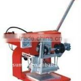 Handle Embossing Machine