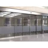 KS4000 - Telescopic Sliding Door