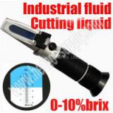 Cutting liquid Refractometer(0-10%Brix)