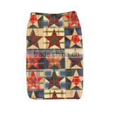 Star pattern Promotion Mobile Phone bags