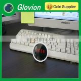 Best seller mirror alarm clock promotional digital clock cool digital clocks