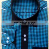 Fomal mens fashion shirts manufacturer, gents shirt exporter