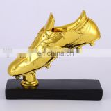 C Luomeixi European League Footballer of the Golden Boot trophy cup