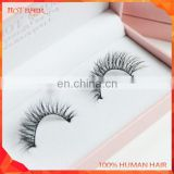 6 sizes in 1 Case Makeup MINK Eyelash Extension Natural Huaman Hair Eyelashes Fake False Eye Lashes 5 pairs