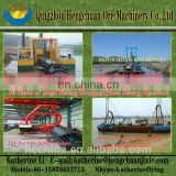 Small Lake Dredging Equipment to Remove Sand&Mud