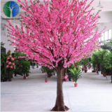 china suppliers artificial cherry blossom tree for shopping mall decoration