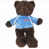 China Manufacture  animal teddy bear mascot