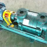 D,DG horizontal multistage centrifugal booster water pump