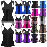 100% Latex Waist Cincher Women Rubber Waist Training Corsets Ann Chery Sport Waist Trainer                                                                         Quality Choice