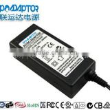 ac dc adapter 21v 2a CUL UL CE BS TUV Certification