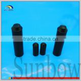 with ISO 9001:2008 TS16949 standard 2:1 polyolefin heat shrink end caps/Cable end sealing Polyolefin heat shrink end caps