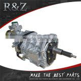 Best selling motorcycle gearbox suitable for Toyota Hilux 4X2