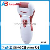Trending Products Electric Foot File Pedicure Callus Remover, Foot File Callus Remover Private Label