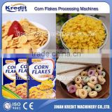 Breakfast cereal snacks food extruder/making machine/production line/high capcacity/quality/line/plant/equipment