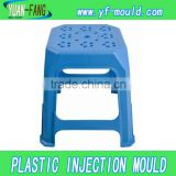 Customized plastic chair mould by Zhilian Mould