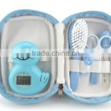 EN71 approved baby thermometer gift set