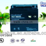 Sealed Lead acid battery /UPS battery/Sla Battery/12V38AH Deep Cycle Battery/Solar Battery